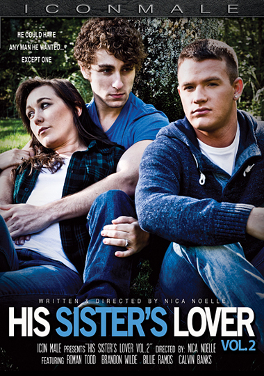 His Sister's Lover 2 (2017)