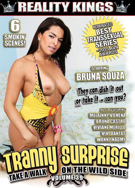 Tranny Surprise 39 (2015)