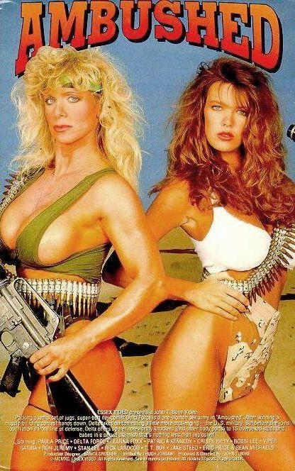 Ambushed (1990)