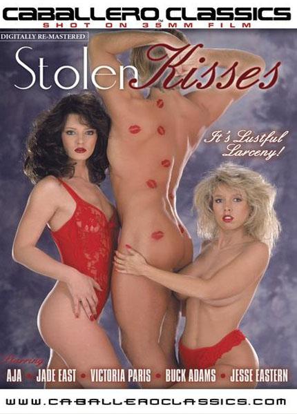 Stolen Kisses 1 (1989)