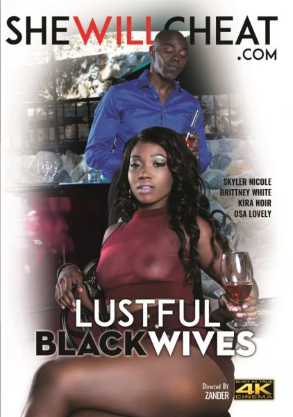 Lustful Black Wives (2017)