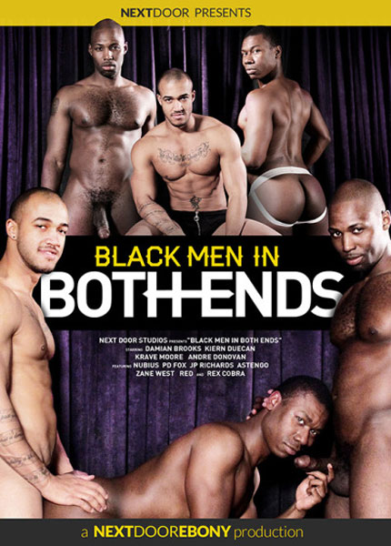 Black Men in Both Ends (2015)