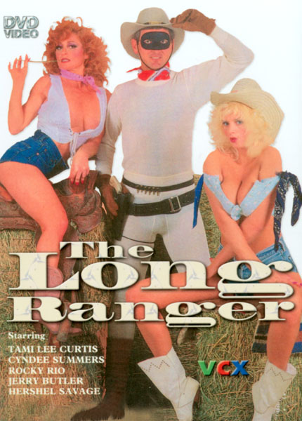 Long Ranger (1987)