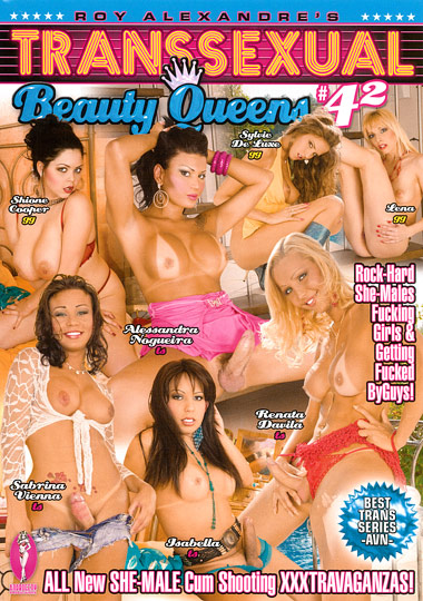 Transsexual Beauty Queens 42 (2010)