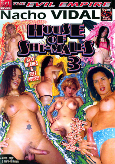 House Of She-Males 3 (2006)