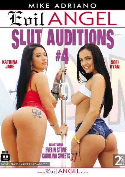 Slut Auditions 4 720p Cover