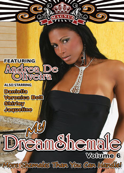 My Dream Shemale 6 (2008)