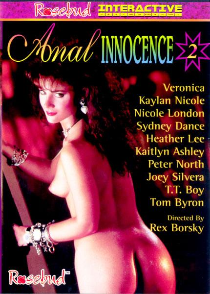 Anal Innocence 2 (1993)