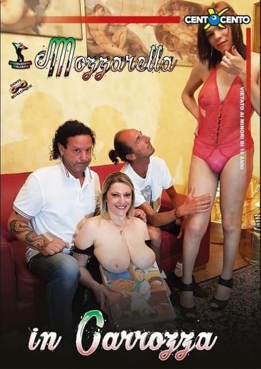 Mozzarella in Carrozza Cover