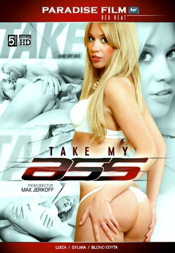 Take my ass 720p Cover
