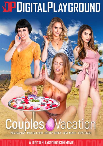 Couples Vacation 720p