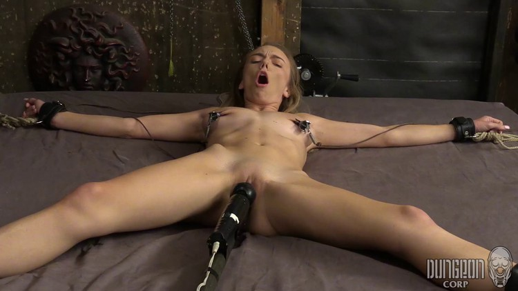 Molly mae bdsm beast punishing beauty 2 5