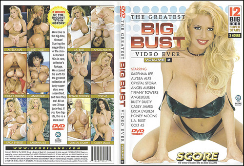 Forumophilia Porn Forum The Greatest Big Bust Video Ever 2 2004
