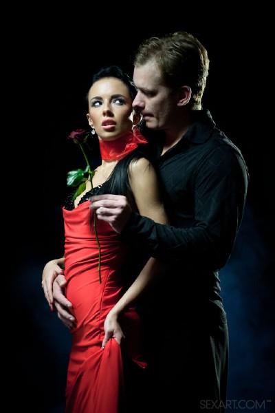 Gina Devine - El Tango de Gina Devine 1080p