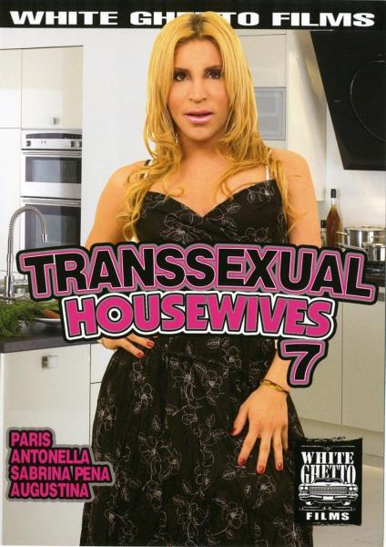 Transsexual Housewives 7