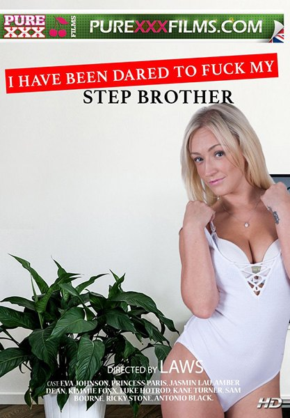 I Have Been Dared To Fuck My Stepbrother 720p Cover