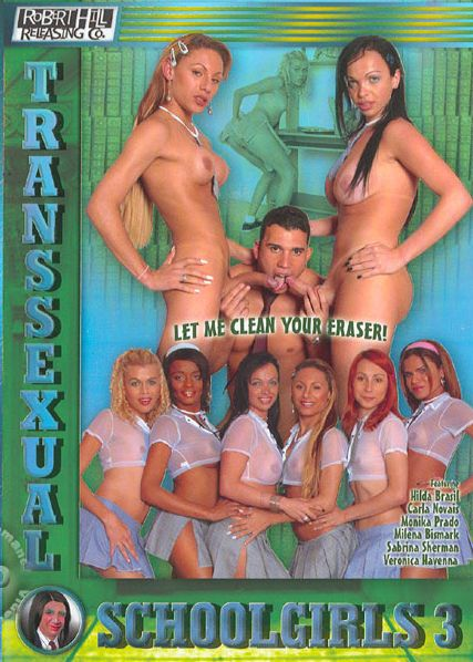 Transsexual Schoolgirls 3 (2006)