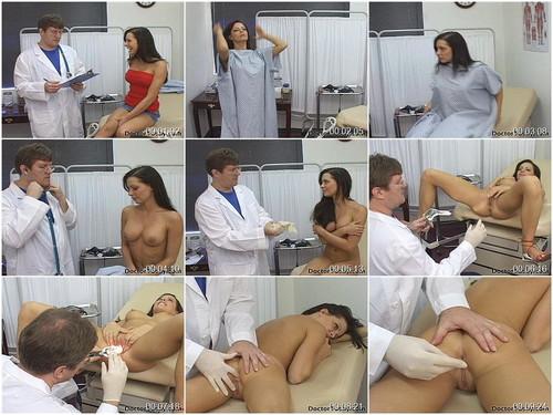 erotic medical exam stories № 171510