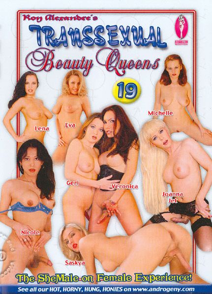 Transsexual Beauty Queens 19 (2003)