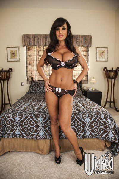 Lisa Ann - Best Day Ever, Scene 1 1080p
