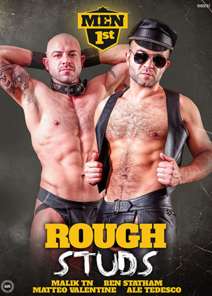 Rough Studs (2017)