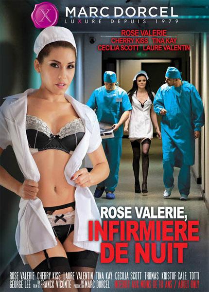 Rose Valerie Infirmiere De Nuit (2017)
