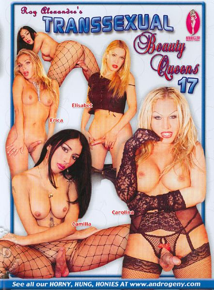 Transsexual Beauty Queens 17 (2002)
