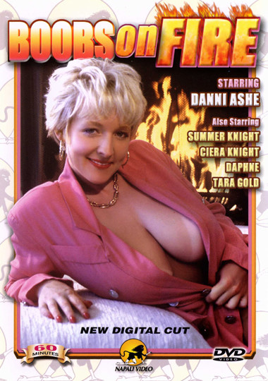 Boobs On Fire (1992)