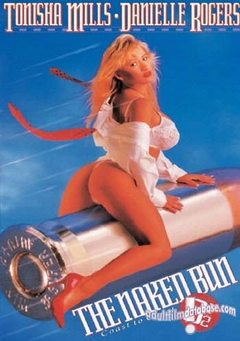 Naked Buns 8 1/2 (1992)