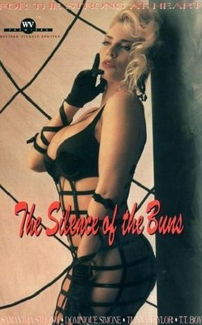 Silence of the Buns (1992)