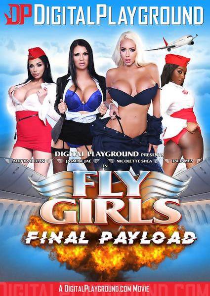 Fly Girls - Final Payload (2017)