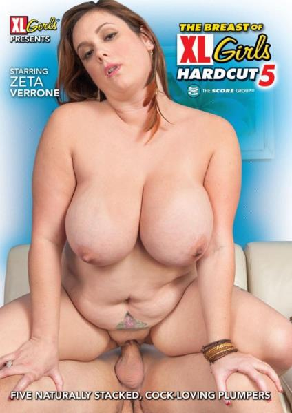 The Breast of XL Girls Hardcut 5 (2017)