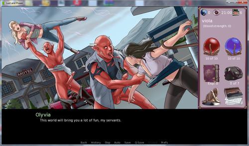 Slave Quest Version 0.5.3 Download