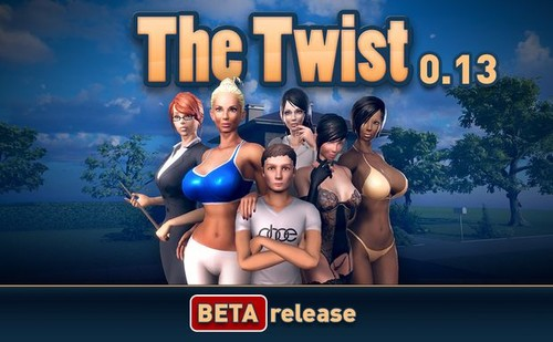 The Twist - Version 0.13 Final Release [KsT Games] [2017]