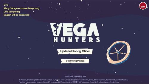 Vega Hunters [v7.03] [David Goujard] [2017]