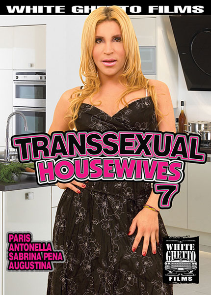 Transsexual Housewives 7 (2017)