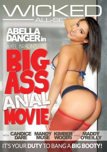 Axel Brauns Big Ass Anal Movie (2017)