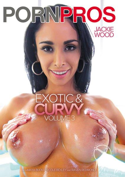 Exotic And Curvy 3 (2017)