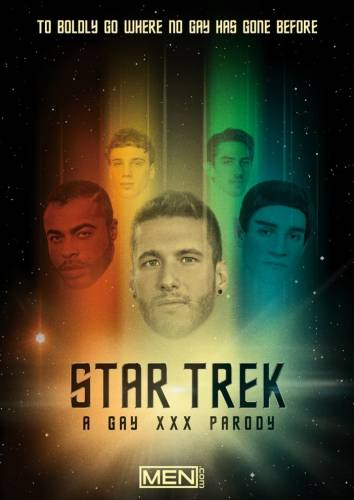 Star Trek - A Gay XXX Parody (2017)