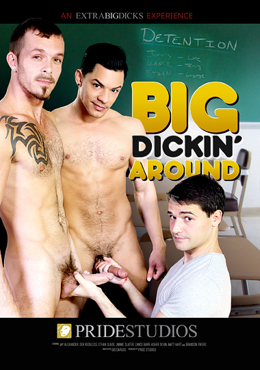 Big Dickin' Around (2016)