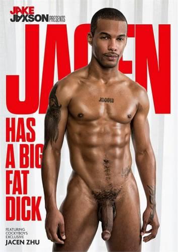 Jacen Has A Big Fat Dick (2017)