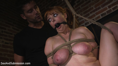 SEX AND SUBMISSION: September 8, 2017 – Penny Pax and Ramon Nomar