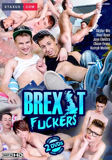 Brexit Fuckers (2017)