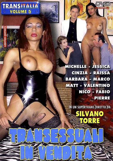 TransItalia 5 - Transessuali In Vendita (2007)