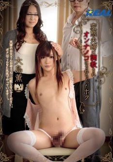 I Kaoru Oshima You've Salle Girls Are Trained To Pervert Couple (2014)