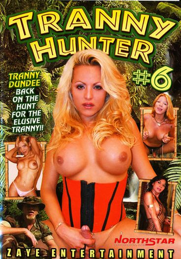 Tranny Hunter 6 (2004)