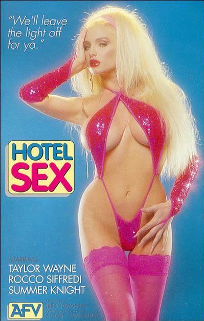 Hotel Sex (1992)