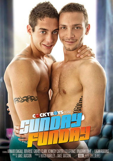 Sunday Funday (2012)