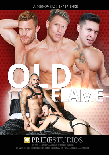 Old Flame (2016)