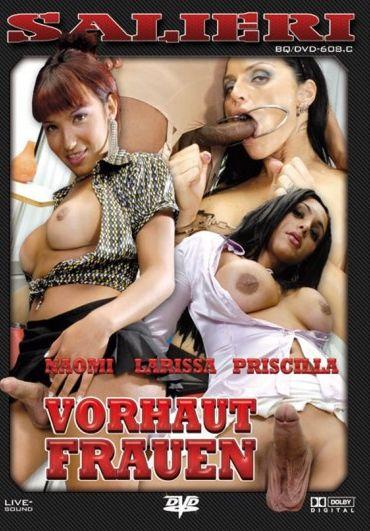 Vorhaut Frauen (2010)